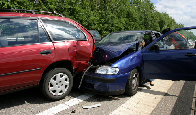 West Valley City Motor Vehicle Accident Law Firm