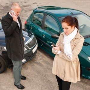 car accident reports