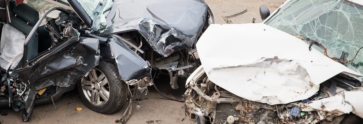 Get compensation for your injuries after a car accident, Hire professional legal help