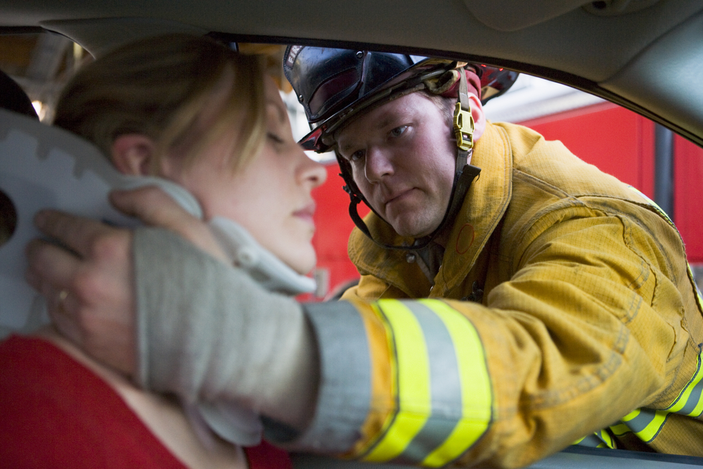 Auto accident lawyer in SLC