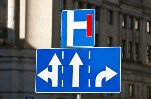 unique intersections Salt Lake