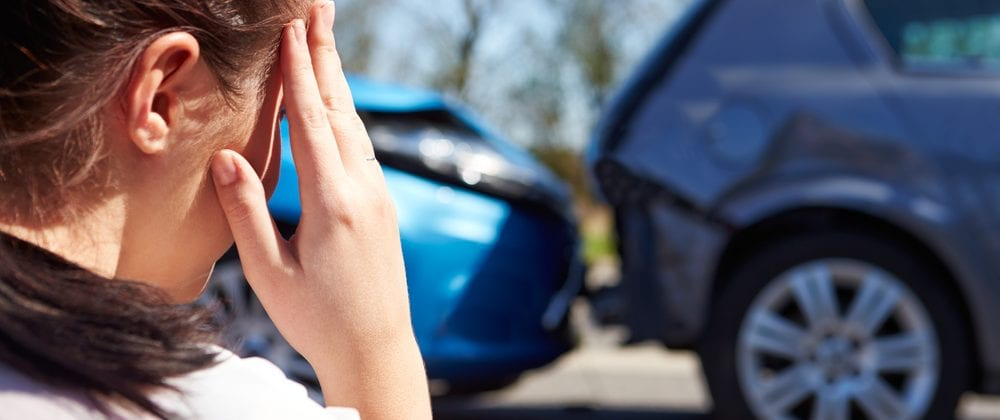 What to Do If Your Car Is Damaged in an Accident