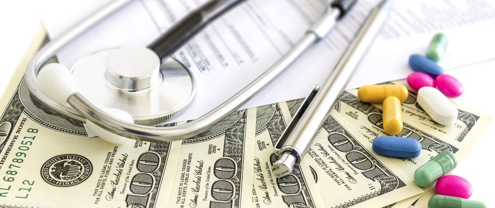 What to Do with Medical Bills After a Car Accident?