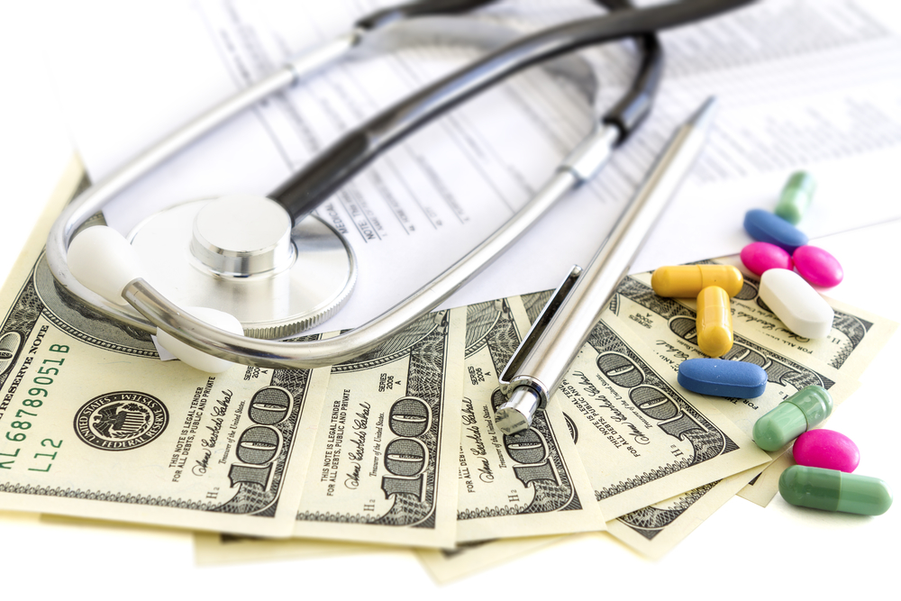 Medical Bills After a Car Accident
