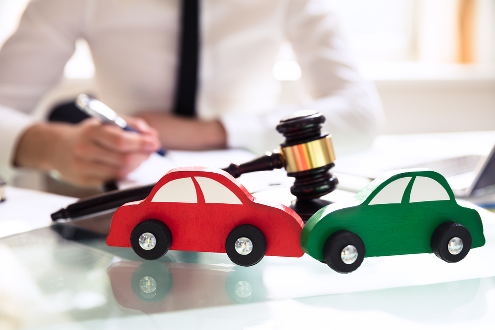 Salt Lake City auto accident lawyers