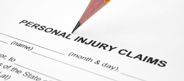 How do I fill out a Personal Injury Protection Application?