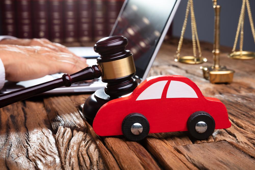 Utah auto accident attorney