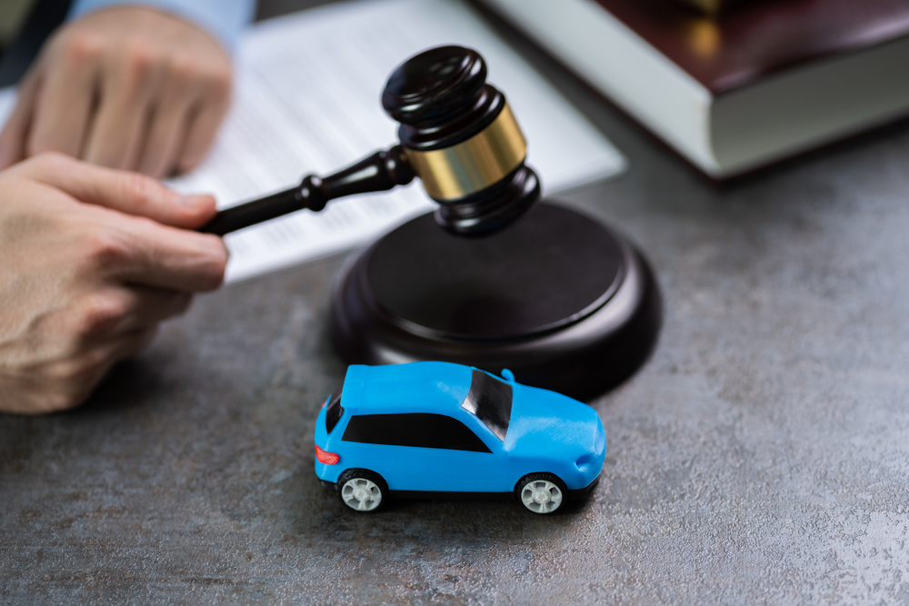Car accident attorney West Valley City UT
