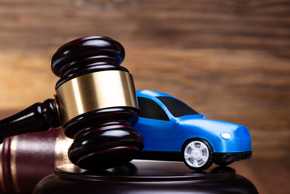 Car accident attorney Holladay UT