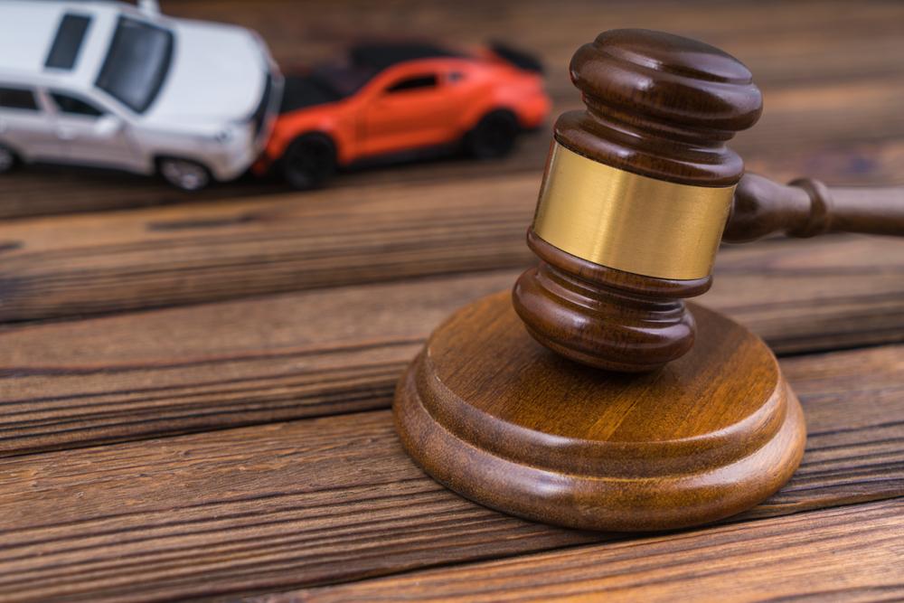 Car accident attorney Kearns UT
