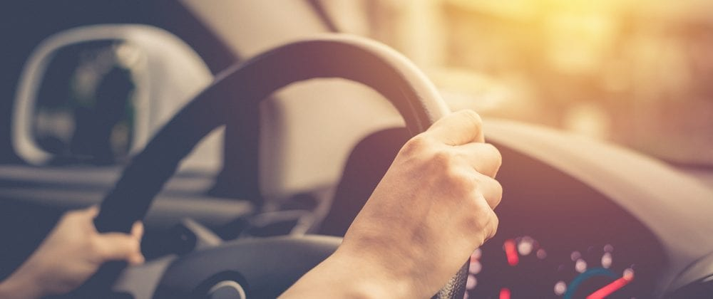 Driving in West Valley City — It's a Risk